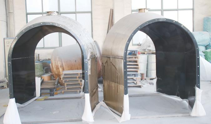 PTFE喷涂用于锂电池行业
